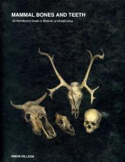 Hillson - Mammal Bones and Teeth.pdf