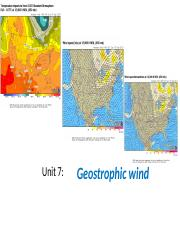 Lecture07_Geostrophic Wind.pptx