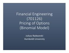 7 Option Pricing (Binomial Model).pdf