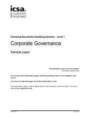 Corporate Governance - Sample paper 2010.pdf