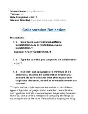 AHenderson-CollabReflect2!!.docx