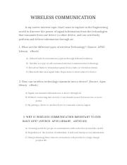 COLL 100- Week 2 - Assignment (Outline).docx