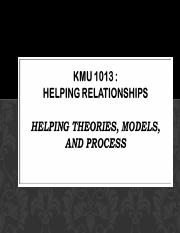 Unit_4b_-_Helping_Theories_Models_Process-Sem_2_2015-16.ppt
