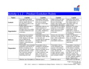 Activity1_1_2Product_Evolution_Rubric