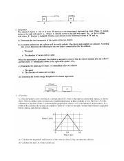 Physics   Work, Power, Energy Worksheet   Physics Work ...