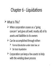Chapter 6 - Liquidations(1) (1).pptx
