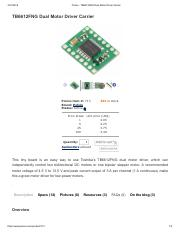 pololu-qtr-reflectance-sensor-arduino-library pdf - Arduino Library