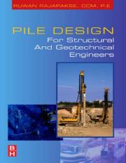 Pile Design for Structural and Geotechnical Engineers.pdf