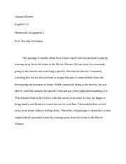 peer pressure essay jaquasia barrett rough draft english  most popular documents for english
