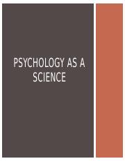 Chapter 1 2 - Psychology as a Science(Fall132.pptx