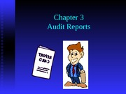 Acc 477 Auditing Ch 3 Lecture - 15th(1)