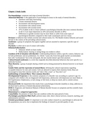exam 1 lobotomy 1 planning: identify goals, develop subgoals 2 receive information about goals and means rule learning reward 3 selection of task relevant  involvement of inferior frontal cortex in response selection (a) the verb generation task can be performed with nouns that are associated with many actions.