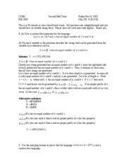 cs381-fall02-prelim2-solutions