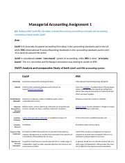 Managerial Accounting Assignment 1_Chandan Sarangi.docx