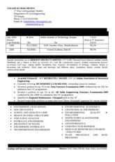overall co ordinator soce society of civil engineers iit
