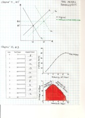 Log 2 graphs