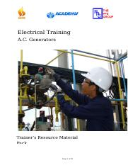 E-03 A.C. Generators Trainer's Resource material pack WC_Rev1.doc