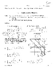 graph systems notes