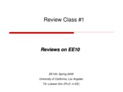 110_1_Review Class EE110