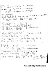 Infinite Schemes Calc