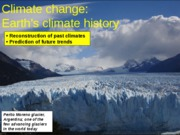 Climate History - Pt 1