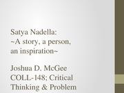 coll 148 personal development goals