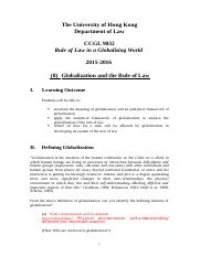 08 Globalization and the Rule of Law.docx