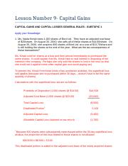 Lesson 9 Solutions Apply Your Knowledge 2015 revised.docx
