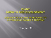 chapter38 - plant hormones _shortened_