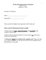 nutr 3210 midterm w16-b-key-2 1 pdf