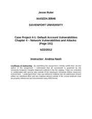IAAS224-Chapter4Case4-1