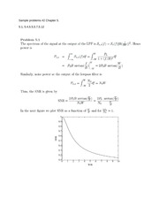 Sample problems Set_2_solution