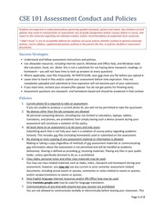 assessment_conduct_policies