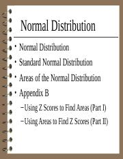 5. Normal Distribution.ppt