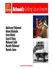 McDonald's Grilling Up an Empire Updated by Salah.pdf