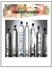 Week 10 (X) - Water and electrolytes.pdf