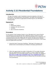 A2_3_5ResidentialFoundations