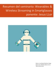 2.Wearables&WirelessStreamingSmartglasses