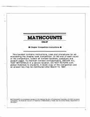 Basic Geometry Review (1) pdf - nite test Study Groide