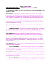Project Proposal Outline - Homeschooling-2.docx
