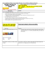 How to save money everyday  CORNELL NOTES.docx