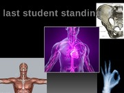 Last Student standing Lecture Slides