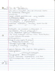 CHM 141 Ch 28 Notes