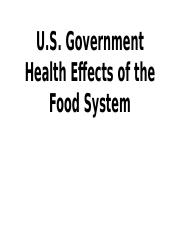 Health Effects of the Food System.pptx
