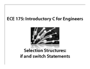 C-Selection