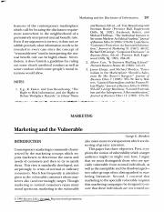 Brenkert_Marketing and the Vulnerable.pdf