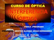 INTERFERENCIA__OPTICA