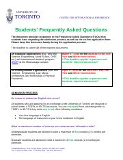 FAQs for students.pdf