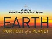 Earth4_lecturePPT_ch23