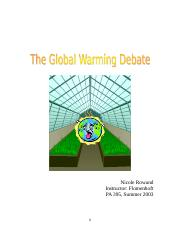 rowand-global warming.doc